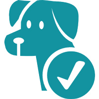 An icon of a application form.